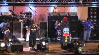 GEORGE CLINTON & THE P.FUNK ALL STARS WOODSTOCK 99 1999 FULL CONCERT DVD QUALITY 2013