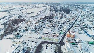 Міста Білорусі. Столін