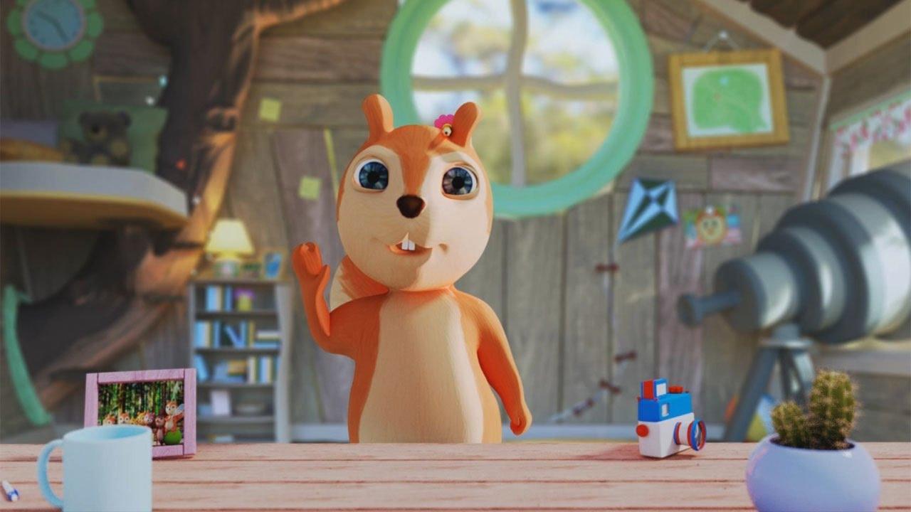 Alice nel bosco cartoni animati per bambini youtube