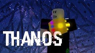 Roblox Script Showcase Episode#1177/Thanos Gauntlet