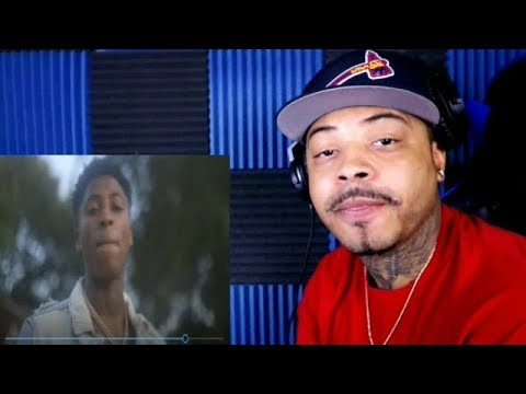 NBA Youngboy Drop Out REACTION