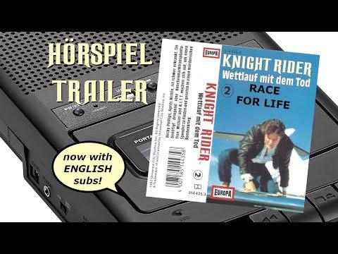 Knight Rider Wettlauf Mit Dem Tod