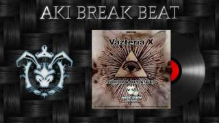 Vazteria X - Zorior (Original Mix) Music Dark Records