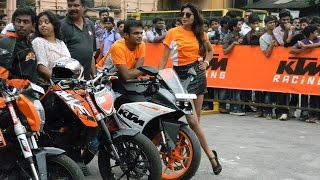 2014 KTM Stunt Show Mangalore - Part 3