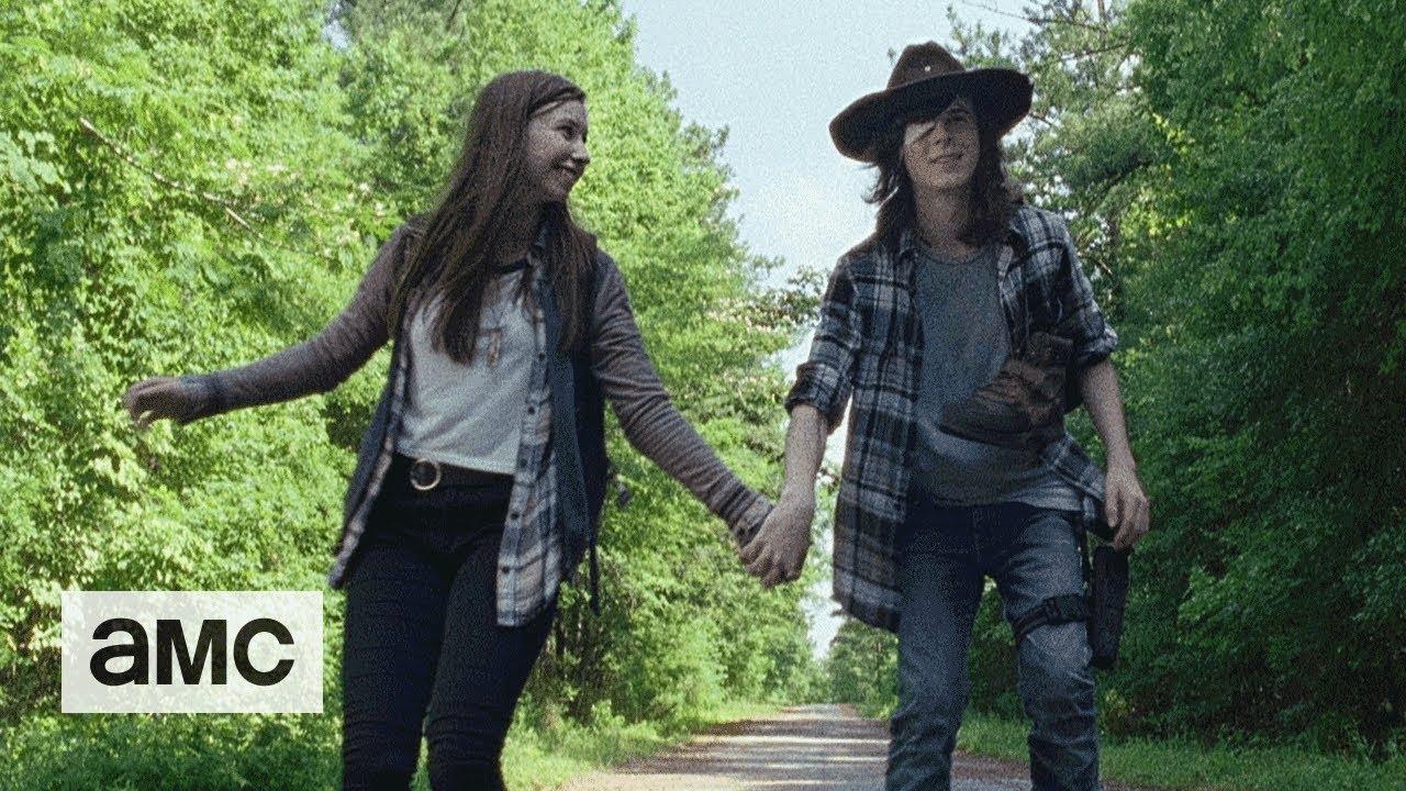 "22 ""The Walking Dead"" Tweets That Perfectly Recap The Season 10 Premiere"