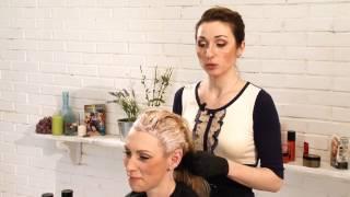 Faberlic - Cекреты Окрашивания Волос (Цвет Блонд)