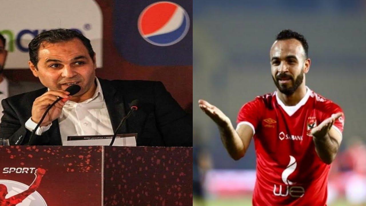 تامر عبد الحميد يفجر نكته الموسم وبوست قفشه التاريخي يقلب السوشيال ميديا