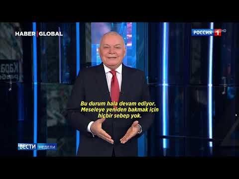 Rus Basını Karabağ