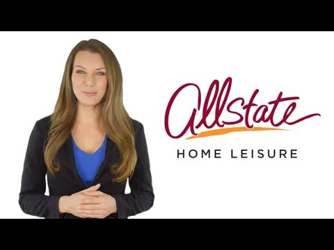 Welcome to Allstate Home Leisure