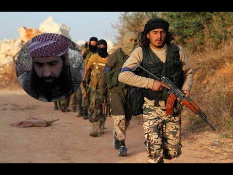 من هو الأمير المنسي للقاعدة في سوريا أبو خلاد المهندس؟ وماذا حدث له؟  - نشر قبل 24 دقيقة