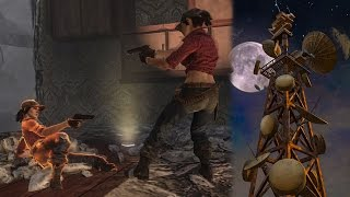 """""""DIE RISE"""" 3-2-1 CHALLENGE (Call of Duty Black Ops 2 Zombies)"""