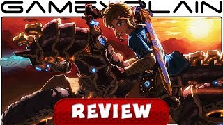 Zelda: Breath of the Wild DLC Pack 2: The Champions' Ballad - REVIEW (Nintendo Switch) thumbnail