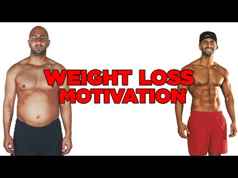 Thumbnail: FIGHT FOR YOUR HAPPINESS: WEIGHT LOSS MOTIVATIONAL SPEECH!