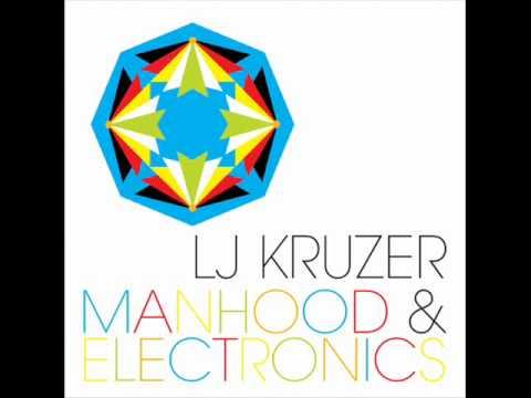 LJ Kruzer - Poil (Ukkonen Mix)