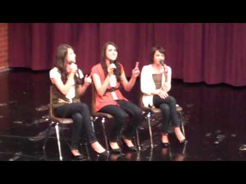 Taylor Swift -- You Belong with Me Elenyi  performance cover