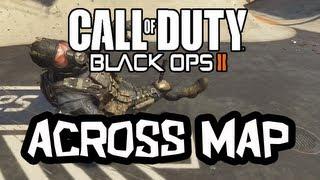 Black Ops 2 - Cross Map Battle Axe OCE