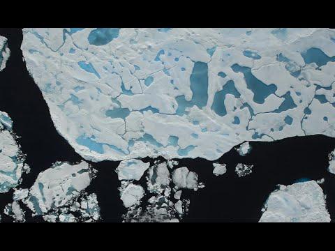 NASA Begins Latest Airborne Arctic Ice Survey