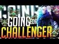 Gosu - Going for Challenger!