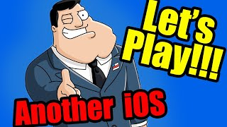 Millsbury Media Plays American Dad on the iOS