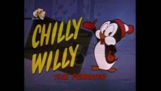 Чилли-вилли часть 1