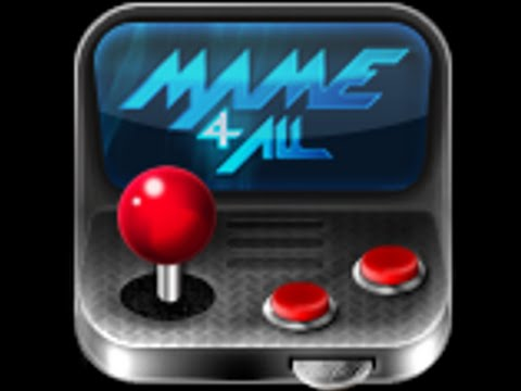 How to download Mame4droid 0 37b5 and Roms for Android no PC  by TheCapri48  Gaming