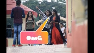 ||Chudail Bahu|| Girls Insulting in Public Awesome Prank Video