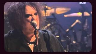 The Cure - The Only One (Live in Rome, 2008)