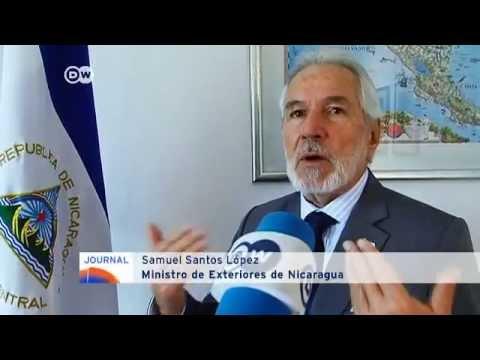 Nicaragua y Alemania estrechan lazos   Journal