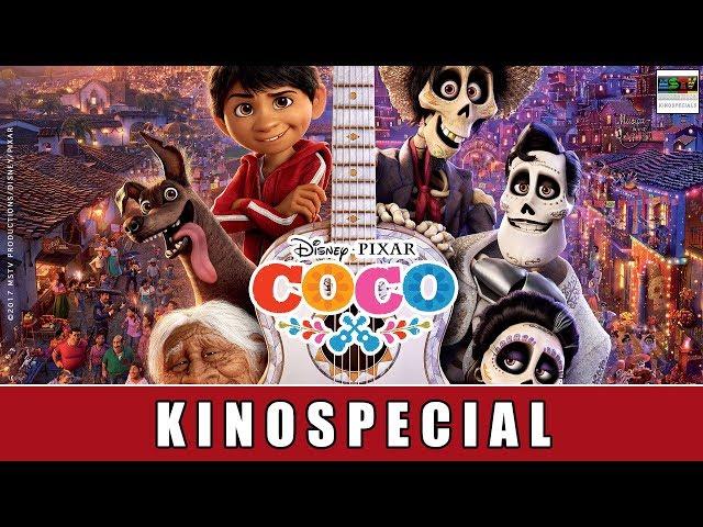 Coco - Lebendiger als das Leben | TV-SPECIAL | Disney | Pixar