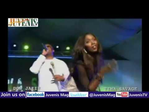 DON JAZZY & THE MAVINS DOING IT ON STAGE (Nigerian Music & Entertainment)