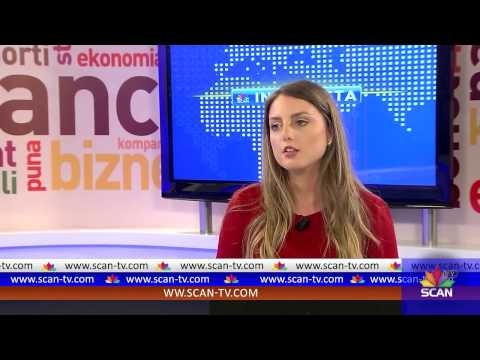 e-albania, shërbimet publike online - Intervistë në SCAN TV