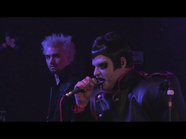 Massive Ego Live 2016