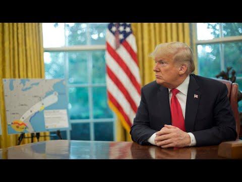 Analyzing Trump's America with Cokie Roberts
