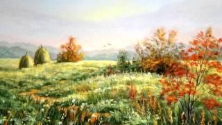 Смотреть клип Александр Иванов - Русское Поле