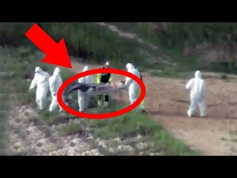 7 Mysterious Events With No Explanation