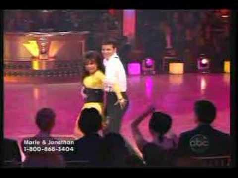 Marie  Osmond Final Dance