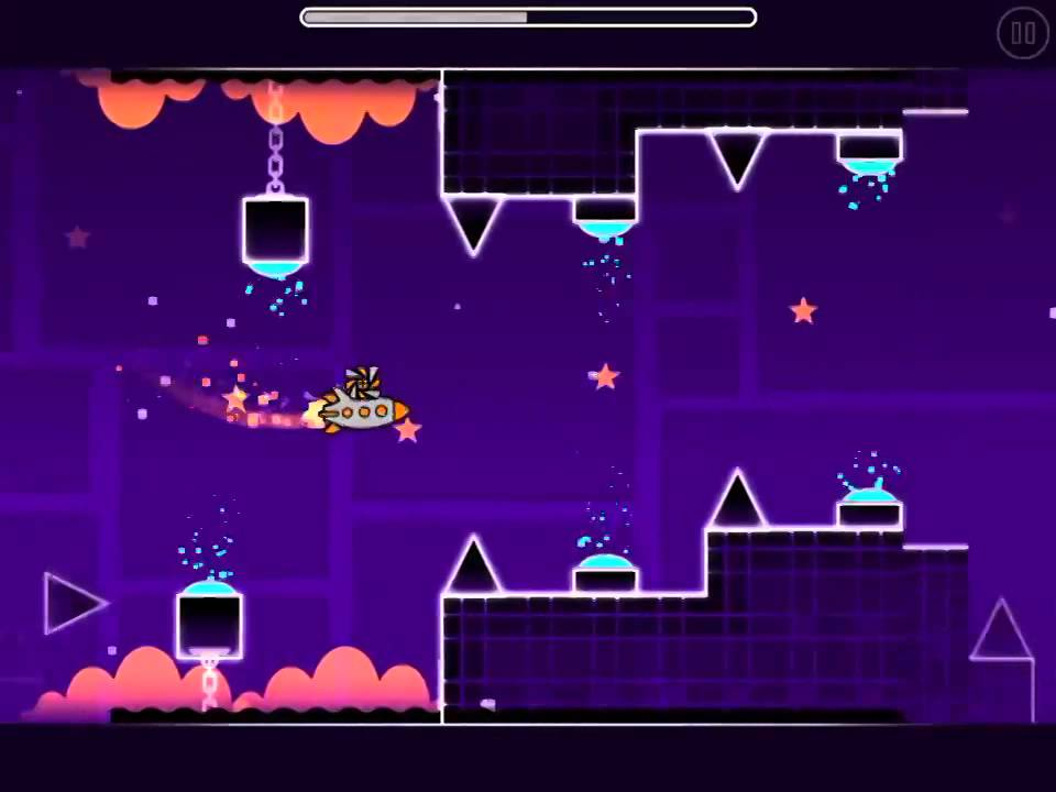 Geometry Dash Lite Full Version