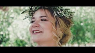 Свадьба в Черногории • Карина и Валерий |2018|