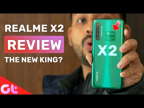 Realme X2 Full Review | The New King? | GT Hindi