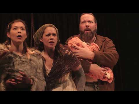 'Into the Woods' Sizzle Reel | Ahmanson Theatre | Los Angeles