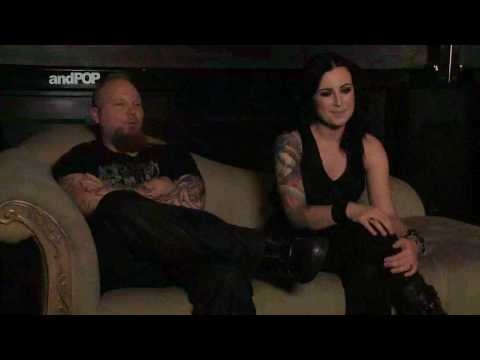 We Are The Fallen Interview - They Are Not Evanescence!