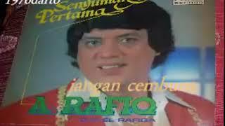 09 ARAFIQ  JANGAN CEMBURU LAGU JADUL thn 80an   YouTube