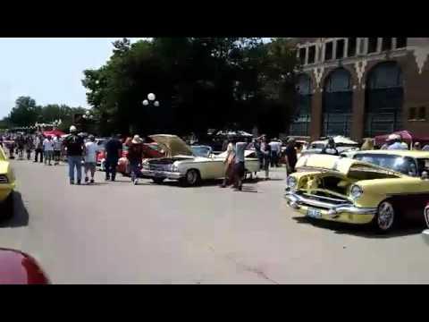 Good Guys Car Show Des Moines Iowa Day YouTube - Good guys car show iowa