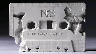 Nas - Vernon Family (Audio)