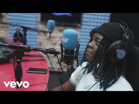 Kenah - Radio Tour (Lagos)