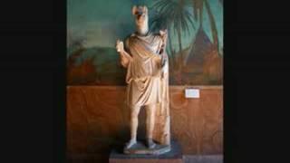 Johann Strauss - Egyptian March