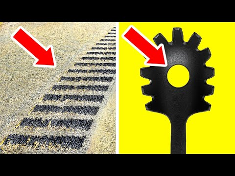 31 Small Secrets Hidden In Everyday Things