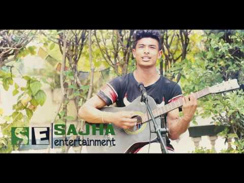 Bishal Suwal l Tuta Tuta Ek Parinda l Nepal Idol Rejected l Kailash Kher 2