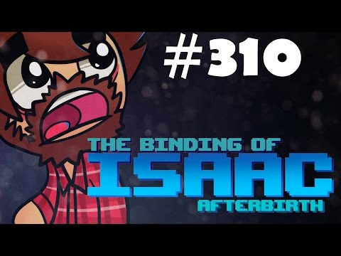 The Binding of Isaac: Afterbirth - Episode 310 - 1000