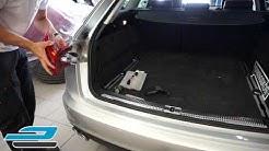 Audi A6 Dynamischer Blinker Nachrüsten